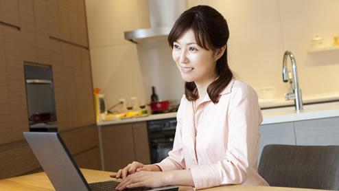 主婦の内職おすすめ仕事・自宅にいながら稼ぐコツ