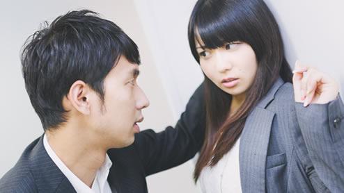 責任転嫁する人の心理と特徴4つ