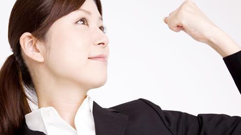 ブラウスの選び方12のコツ【先輩女子に好かれたい新入社員女子必見!】