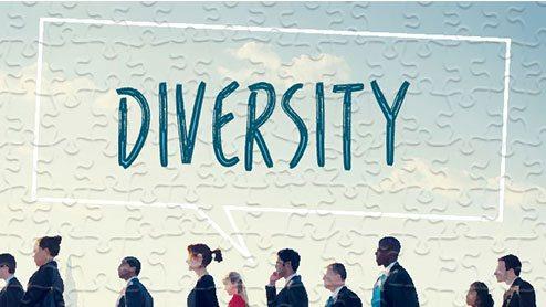 ダイバーシティは何を意味する?多様性を受け入れるメリットは